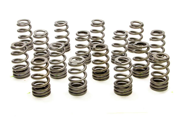 PAC RACING SPRINGS PACPAC-1409X 1.250 Valve Springs - Ovate Beehive (16) Performance Oil Shop
