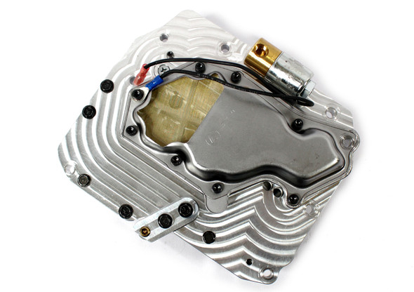 PERFORMANCE AUTOMATIC PAMPA26312 Transbrake Ford C4 Valve Body 1970-Up Performance Oil Shop
