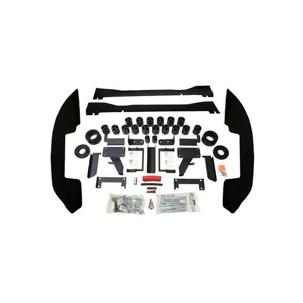 PERFORMANCE ACCESSORIES PRFPAPLS709 09- F150 Premium Lift System 5in Performance Oil Shop