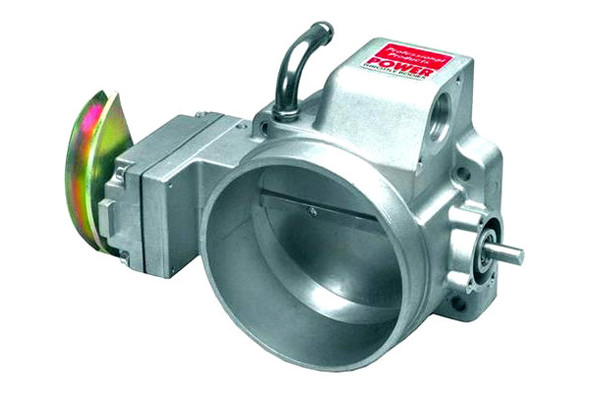PROFESSIONAL PRODUCTS PRP69729 96mm Throttle Body - GM LS2 Satin Performance Oil Shop