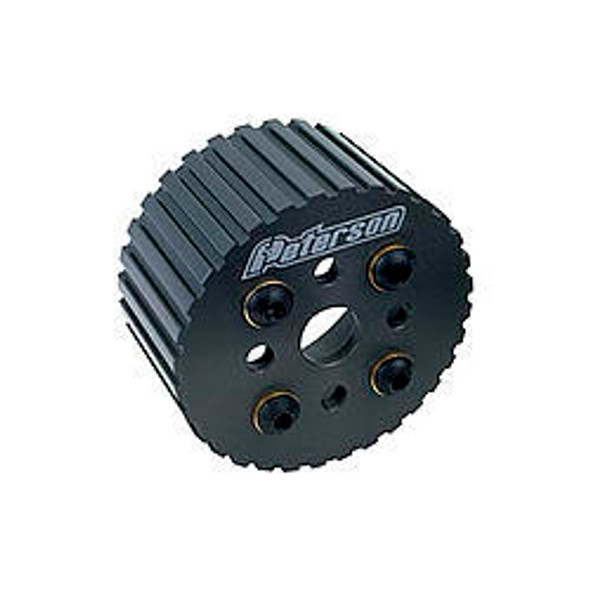 PETERSON FLUID PTR05-0428 W/P Pulley Gilmer 28T  Performance Oil Shop