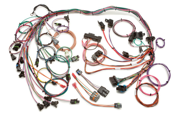 PAINLESS WIRING PWI60102 Tpi Harness 85-89  Performance Oil Shop