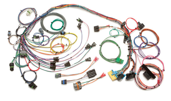 PAINLESS WIRING PWI60103 Tpi Harness 90-92  Performance Oil Shop