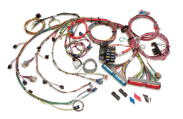 PAINLESS WIRING PWI60217 99-   Vortec Engine FI Wiring Harness Performance Oil Shop