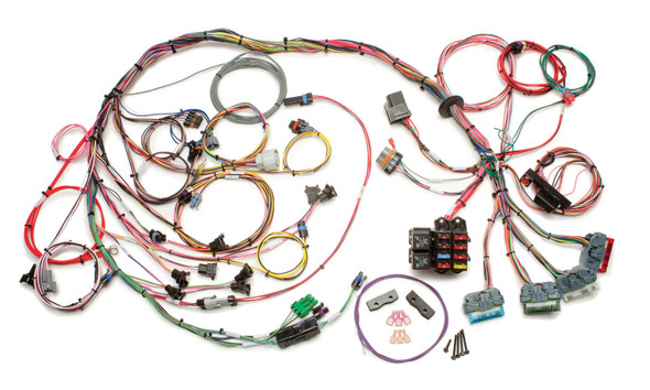 PAINLESS WIRING PWI60502 LT-1 Wiring Harness  Performance Oil Shop