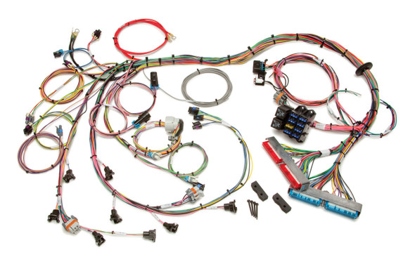 PAINLESS WIRING PWI60508 99-02 GM LS1 Fuel Inj. Wiring Harness Performance Oil Shop