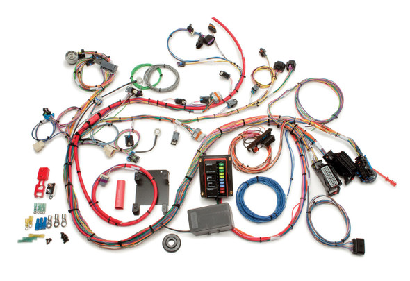 PAINLESS WIRING PWI60524 06- GM LS2/3/7 Wiring Harness Performance Oil Shop