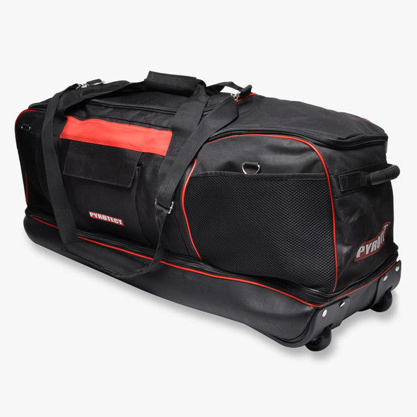 PYROTECT PYRB0060 Gear Bag Rolling 9 Compartment Performance Oil Shop