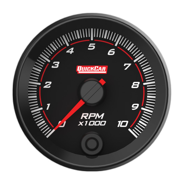 QUICKCAR RACING PRODUCTS QRP69-001 Redline Tachometer 2-5/8 Recall Performance Oil Shop