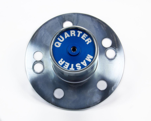 QUARTER MASTER QTR176400 Cambered Drive Flange 5x5 Howe/PCR Performance Oil Shop