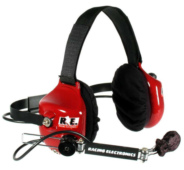 RACING ELECTRONICS RCERE005 Headset  Performance Oil Shop