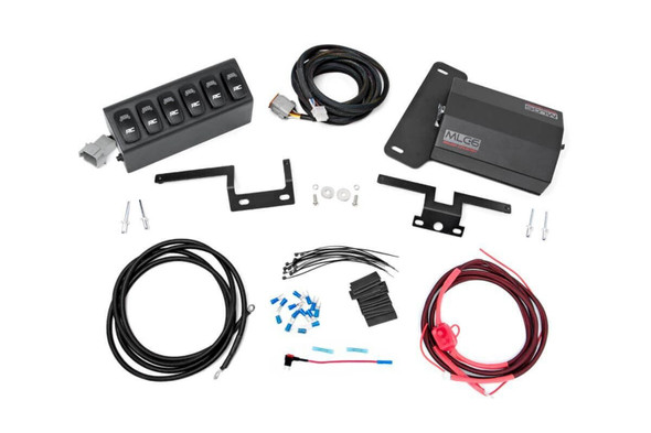 ROUGH COUNTRY RCS70959 Light Controller  Performance Oil Shop