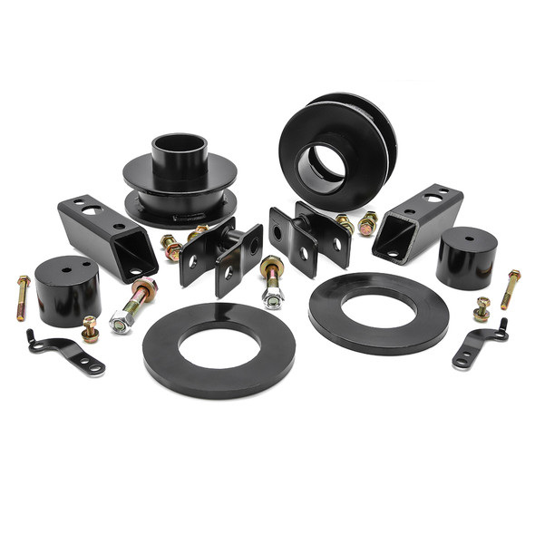 READYLIFT RDY66-2725 Front End Leveling Kit 17-   Ford F250 2.5in Performance Oil Shop