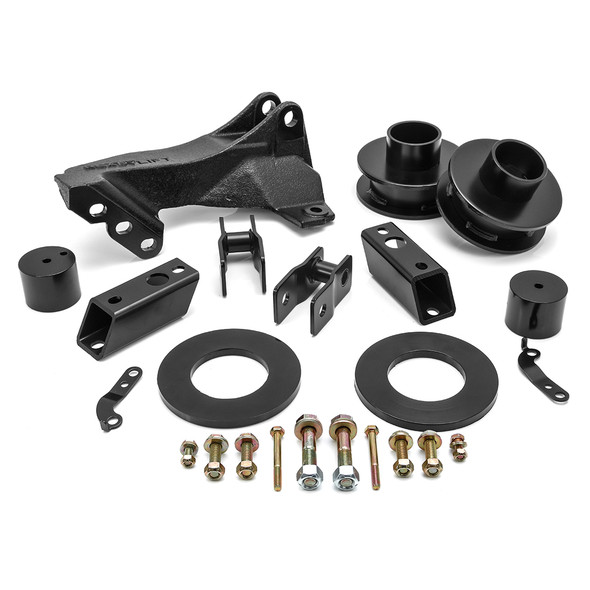 READYLIFT RDY66-2726 2.5in Leveling Kit 11-18 Ford F250 Performance Oil Shop