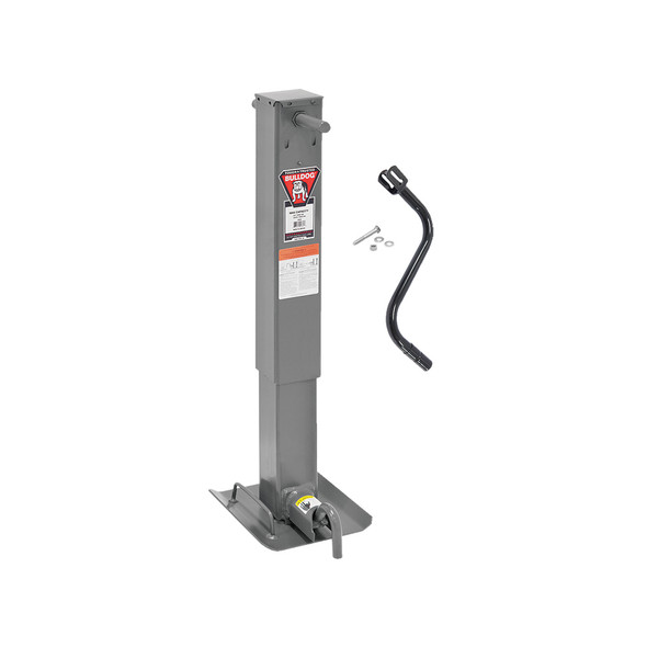 REESE REE182404 12000 lbs Sidewind Heavy Duty Square Jack Performance Oil Shop
