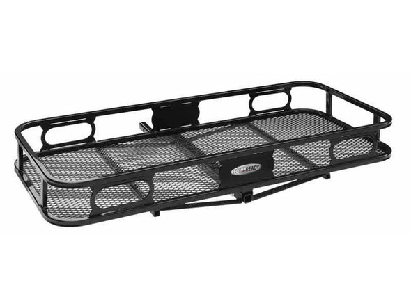 REESE REE63153 Pro Series Cargo Carrier 24in x 60in 2in Recever Performance Oil Shop