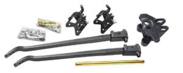 REESE REE66022 Adj. Deluxe Trunnion Hitch Performance Oil Shop