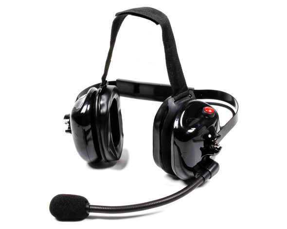 RJS SAFETY RJS600080144 Elite Crew Chief Headset Performance Oil Shop