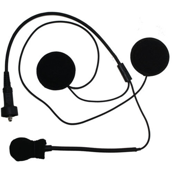 RJS SAFETY RJS600080147 Helmet Microphone and Ear Piece Performance Oil Shop