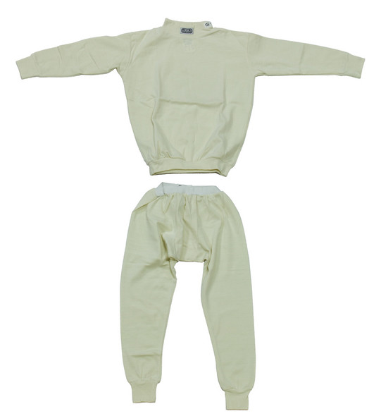 RJS SAFETY RJS800010003 Nomex Underwear Small SFI Performance Oil Shop
