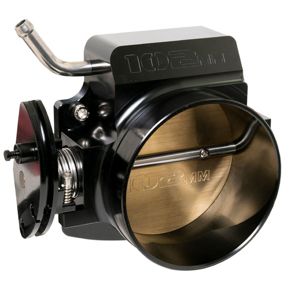 RACING POWER CO-PACKAGED RPCR5460BK GM LS Engine Throttle Body 102mm Black Performance Oil Shop