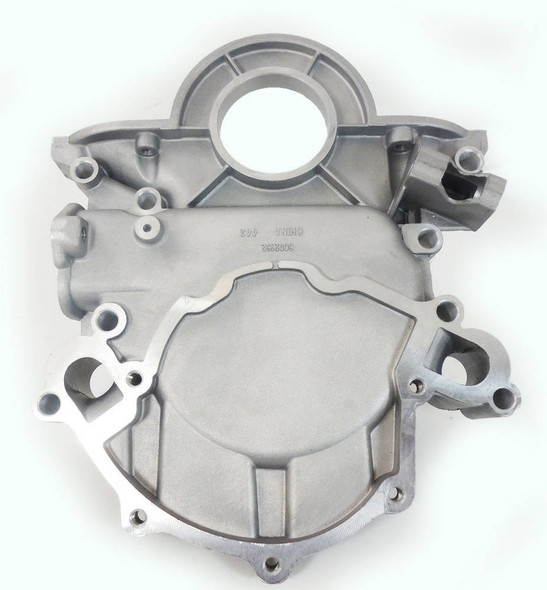 RACING POWER CO-PACKAGED RPCR6640 Ford Timing Cover 67-92 302/351W Performance Oil Shop