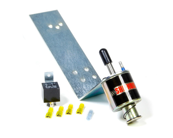 SHIFNOID SHFSN5000FC Shift Kit - Electric 2-Speed Front Exit Cable Performance Oil Shop