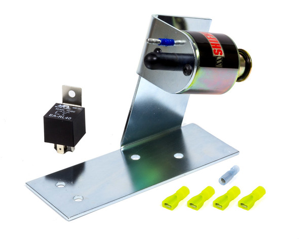 SHIFNOID SHFSN5000RC Shift Kit - Electric 2-Speed Rear Exit Cable Performance Oil Shop