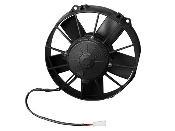 SPAL ADVANCED TECHNOLOGIES SPA30102061 9in Puller Fan Paddle 755 CFM Performance Oil Shop
