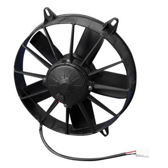 SPAL ADVANCED TECHNOLOGIES SPA30102564 11in High Performance Fan Puller Performance Oil Shop