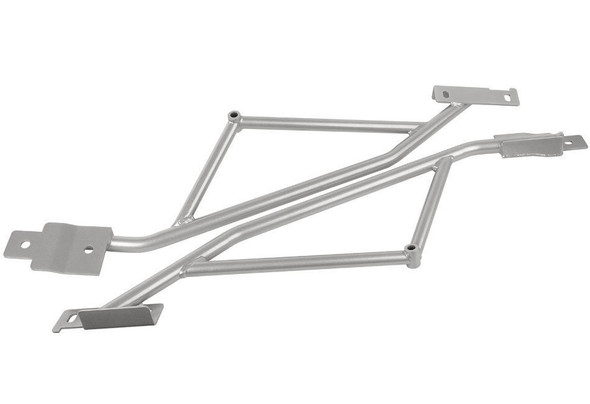 STEEDA AUTOSPORTS STD555-5754 Support Brace - IRS Subframe 15-16 Mustang Performance Oil Shop
