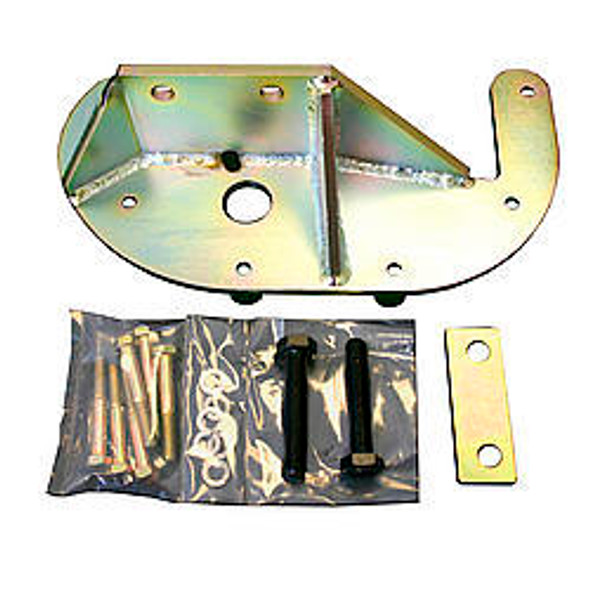 STEEDA AUTOSPORTS STD555-8118 Differential Cover Brace For IRS Cobra Performance Oil Shop
