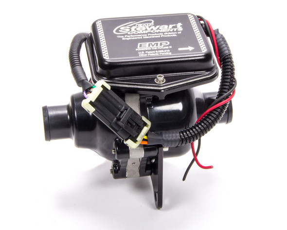 STEWART STEE389A-BK14 Water Pump Electric 1-1/4in Inlet / Outlet Performance Oil Shop