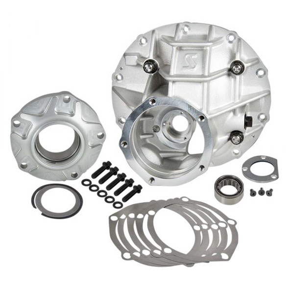 STRANGE STGP3203BB HD Pro Alm Differential Case Kit 3.250 Ford 9in Performance Oil Shop