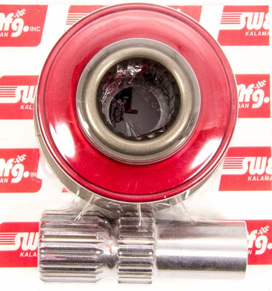 SWEET SWE801-70055 6 Bolt Quick Disconnect  Performance Oil Shop