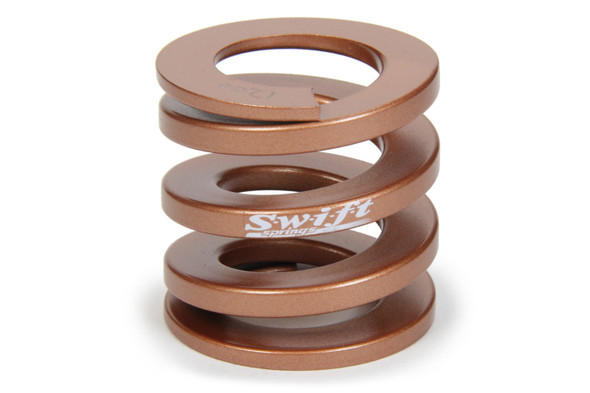 SWIFT SPRINGS SWISBS1200S Bump Stop Spring Flat Wire 1200 Performance Oil Shop
