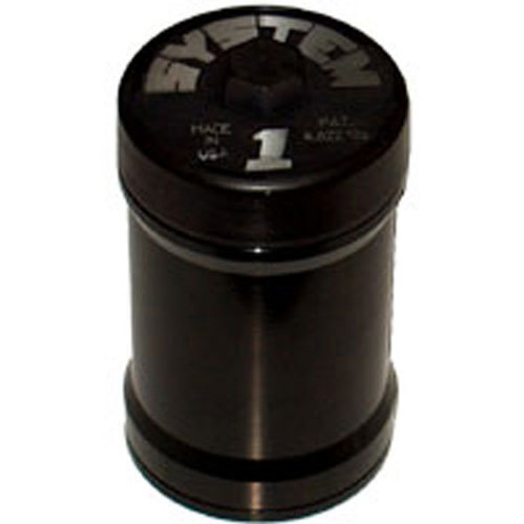 SYSTEM ONE SYS210-561 Spin-On Oil Filter 3.0x5.250 w/Univ Threads Performance Oil Shop