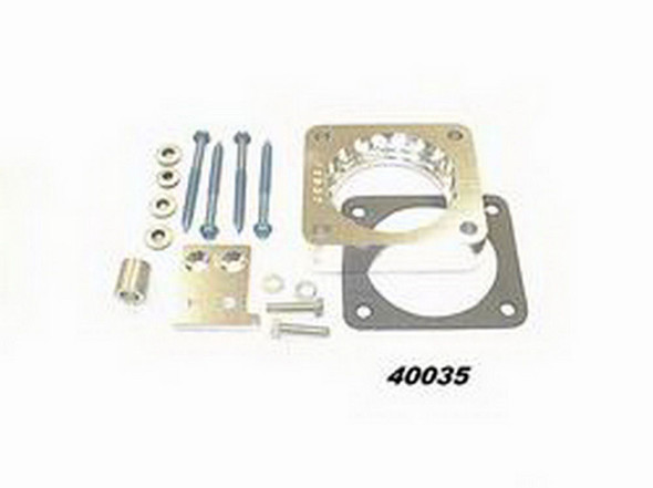 TAYLOR/VERTEX TAY40035 Helix Throttle Body Spacer Ford 4.0L V6 Performance Oil Shop