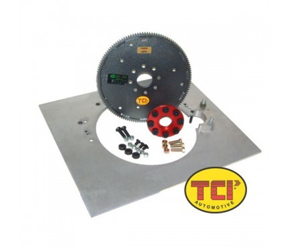 TCI TCI149280 BBChry. Adapter W/8 Hole Crank Performance Oil Shop