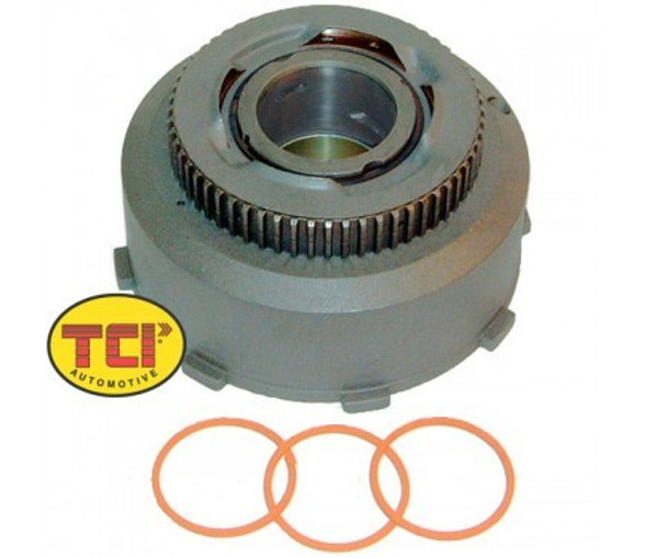 TCI TCI327900 TH350 Sprag & Steel Drum Assembly Performance Oil Shop