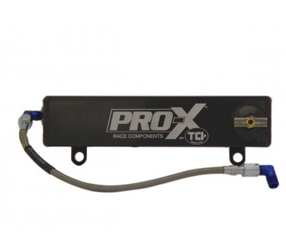 TCI TCI518005 Overflow Canister Pro X Ford C4 Trans Performance Oil Shop