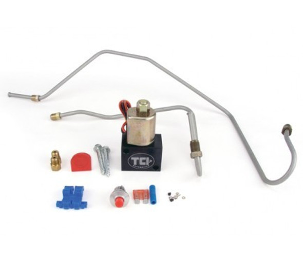TCI TCI861730 Roll Stop Kit 05-06 Mustang Performance Oil Shop