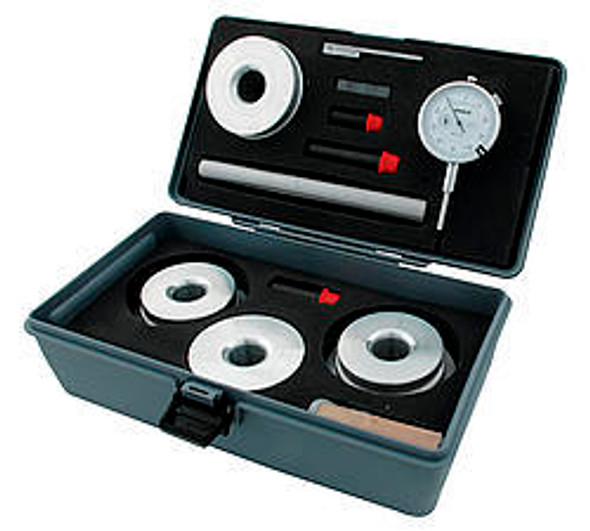 T AND D MACHINE TDM11001 Deluxe Pinion Depth Checker Performance Oil Shop