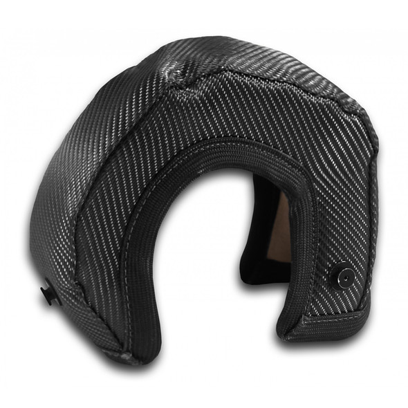 THERMO-TEC THE15073 T3 Black Turbo Cover  Performance Oil Shop