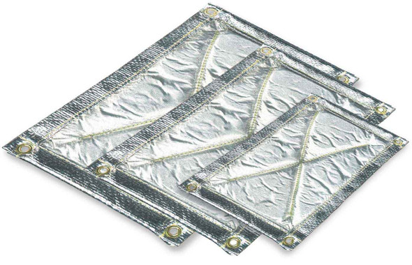 THERMO-TEC THE16560 Floor Insulating Mat 24in X 36in Performance Oil Shop