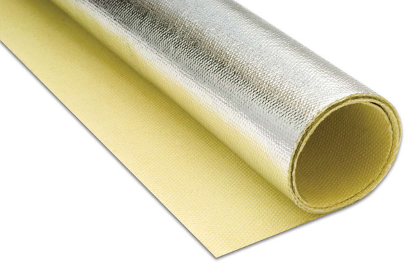 THERMO-TEC THE16850 Kevlar Heat Barrier 26in x 40in Performance Oil Shop