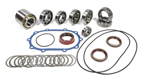 TIGER QUICK CHANGE TIG2023 Bearing and Seal Kit Low Drag Complete Performance Oil Shop