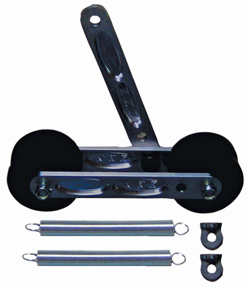 Ti22 PERFORMANCE TIP3864 Chain Tensioner System Double Roller w/Springs Performance Oil Shop