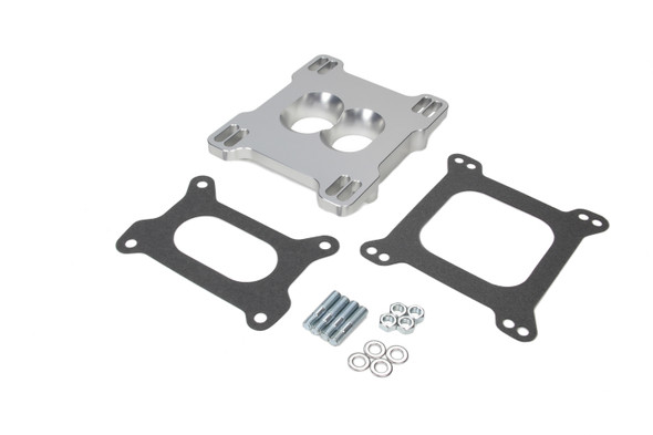 TRANS-DAPT TRA3223 1in Carb Adapter Holley To Holley Performance Oil Shop