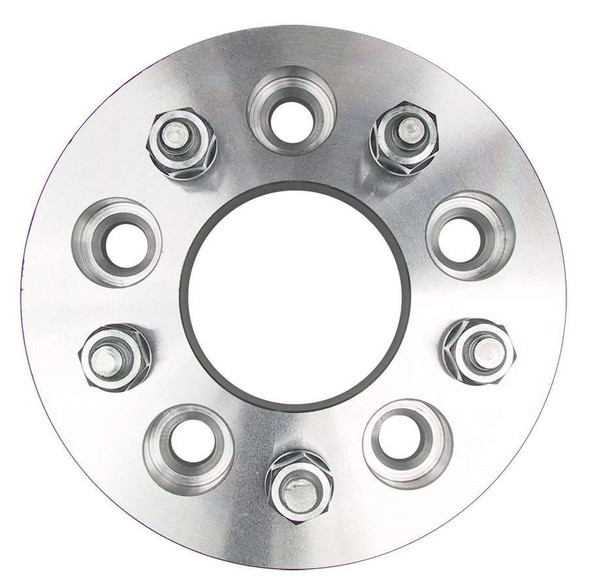 TRANS-DAPT TRA3611 Billet Wheel Spacers 1.25in 5x4.75 to 5x4.75 Performance Oil Shop